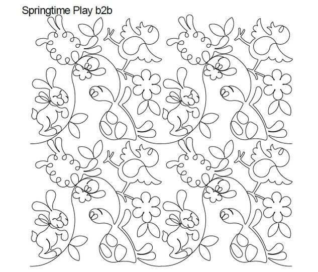 Springtime Play