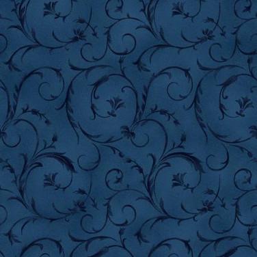 Beautiful Midnight Blue