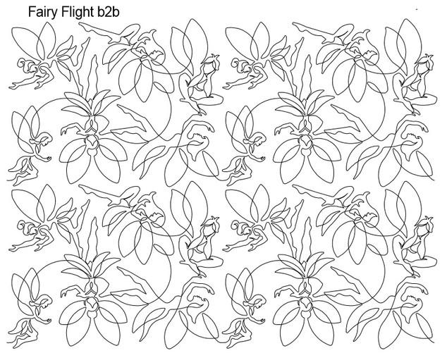 Fairy Flight