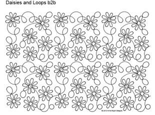 Daisies and Loops