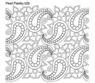 Pearl Paisley