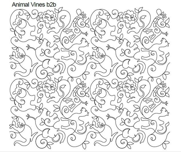 Animal Vines