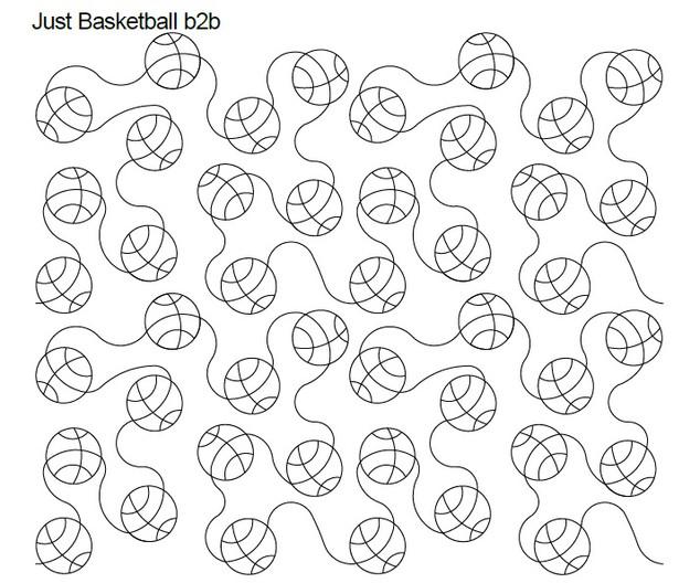 Just Basketballs