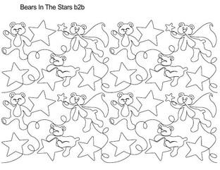 Bears In The Stars