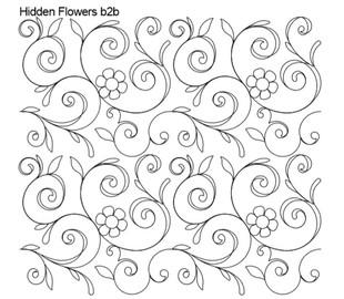 Hidden Flowers