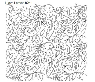 I Love Leaves