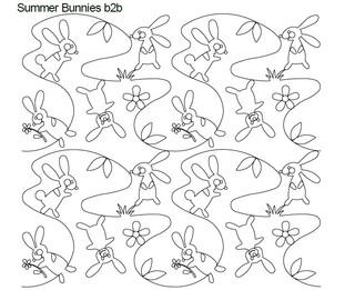 Summer Bunnies