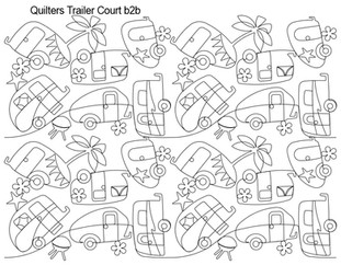 Quilters Trailer Court