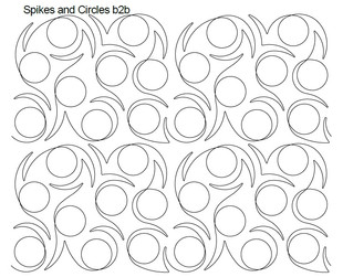Spikes and Circles