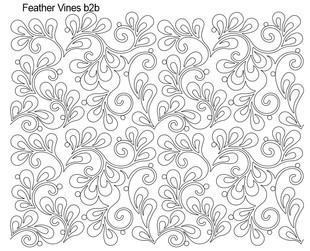 Feather Vines