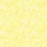 Yellow Swirling Splendor