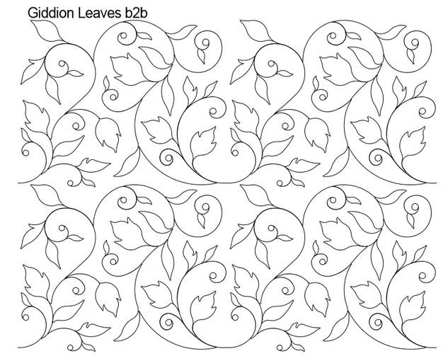 Giddion Leaves