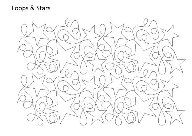 Loops & Stars