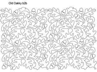 Old Oakky
