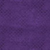 Purple Trellis
