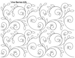 Vine Berries