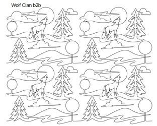 Wolf Clan