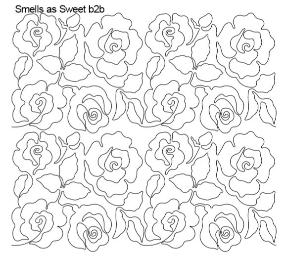 Smells as Sweet