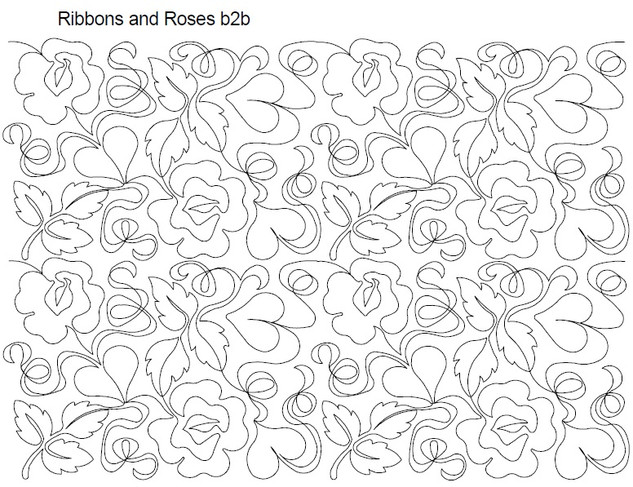 Ribbons and Roses