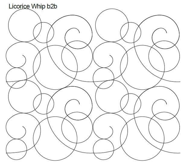 Licorice Whip