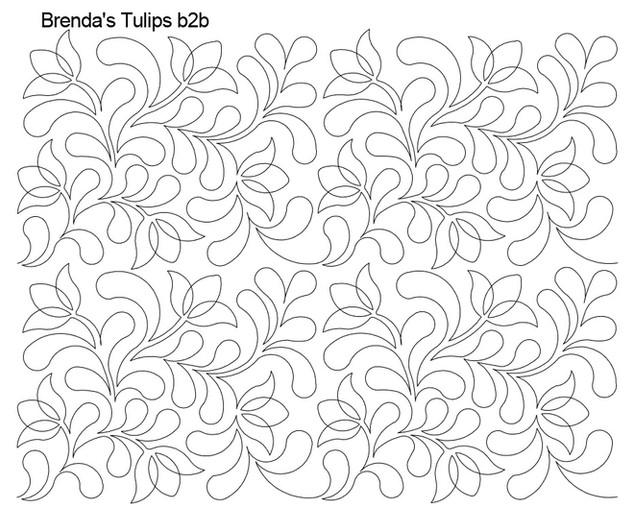 Brenda's Tulips