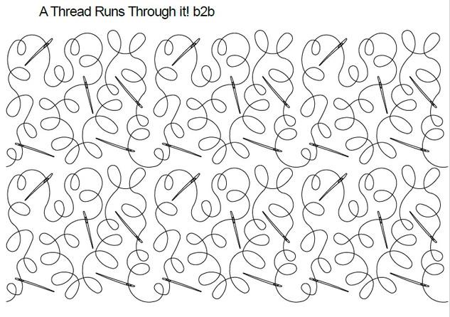 A Thread Runs Through it