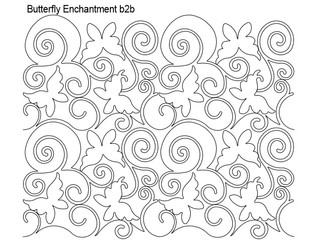 Butterfly Enchantment