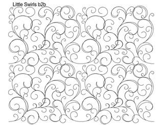 Little Swirls