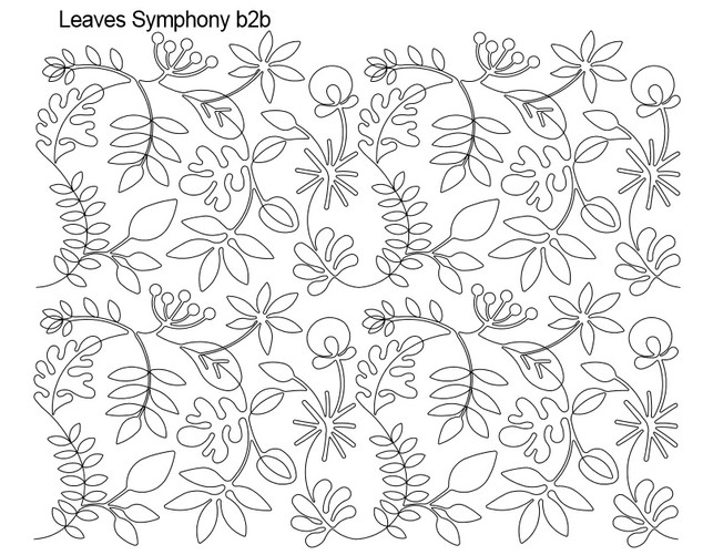 Leaves Symphony