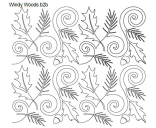 Windy Woods
