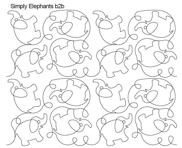 Simply Elephants