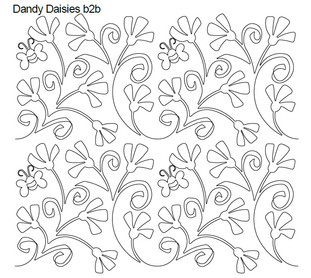 Dandy Daisies