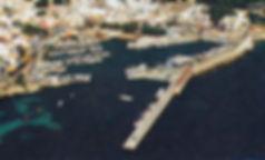 Port de Cala Rajada