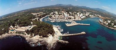 Reial Club Nàutic Portopetro