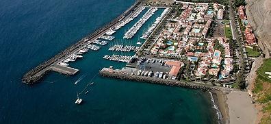 puerto de pasito blanco gran canaria
