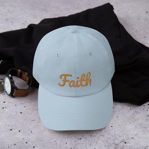 Faith Baseball Hat