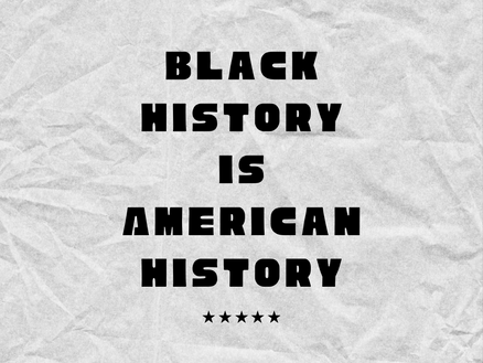 Celebrate Black History Month with Infinite Generations