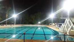Grêmio Aquático Carazinho - RS