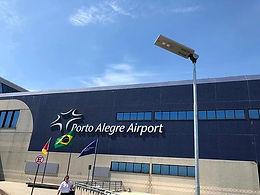 Aeroporto Internacional de Porto Alegre