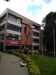 SENAI Centro de Inovação - BH