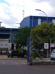 Empresa Goodyear - Gravataí/RS