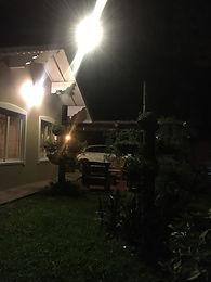 Cliente de Gramado, RS, utiliza Luminárias Bolt-30