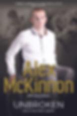 Alex McKinnon - Unbroken