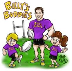 Billy's Buddies