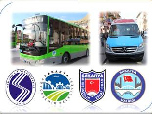 Sakarya Üniversitesi Kampüs Ulaşımı: Ulaşımda Ne Değişti? (2010-2013 Yılları Karşılaştırması)