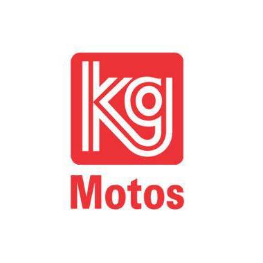 Logo_KGMotos