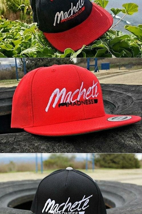 MM Snapback Hats