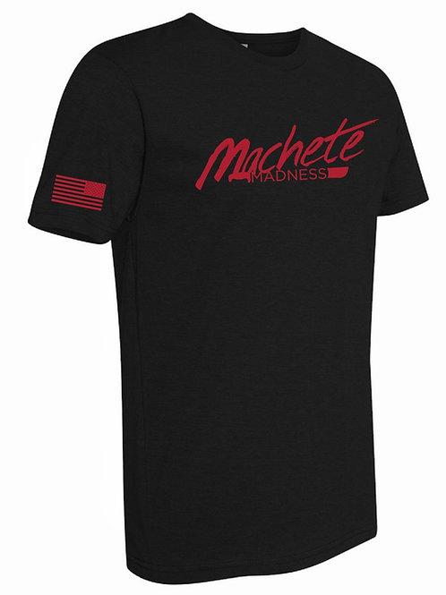 """Machete """"Fuego"""" T-Shirt"""