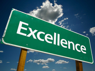 5 Lessons from the Pursuit of Excellence