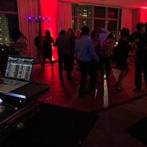 DJ in Brickell Miami